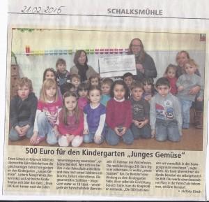 spende beindorf presse jan.15
