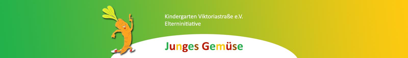 Kindergarten Viktoriastraße e.V.